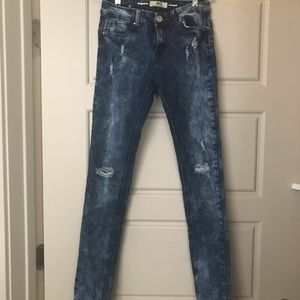 American Quality Denim  Size 5 (says size 3)